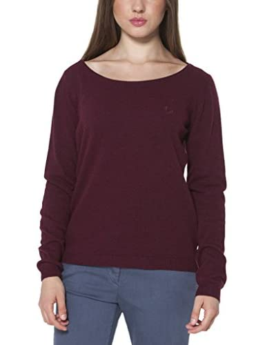 Fred Perry Pullover rot