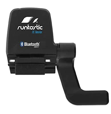 Runtastic Speed and Cadence Bike Sensor with Bluetooth Smart Technology
