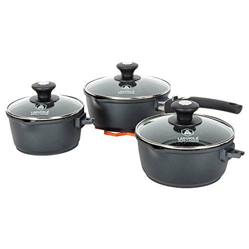 Maison fut e casseroles pour 3411800048937 cuisine - Casserole induction poignee amovible ...