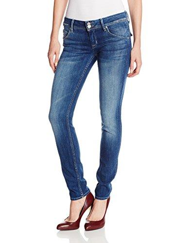 Hudson Women's Collin Skinny Jean In Supervixen