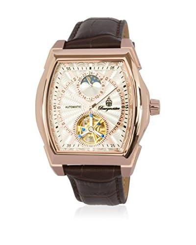 Burgmeister Reloj automático Rockford  40 mm