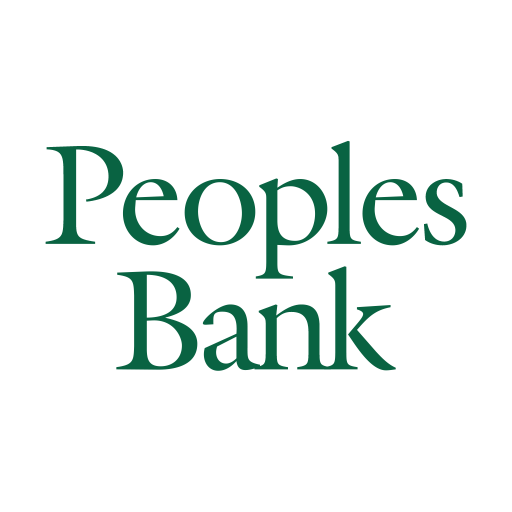 Buy Peoples Bank Now!