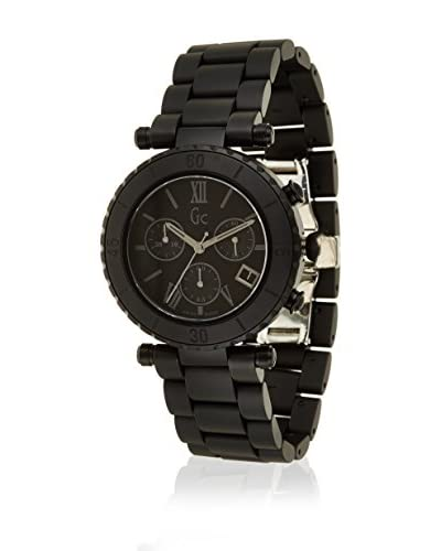 GC GUESS Reloj de cuarzo X43002M2S Negro