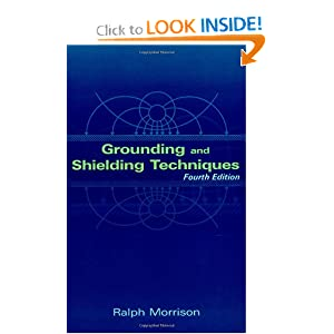 Amazon.com: Grounding and Shielding Techniques (9780471245186 ...