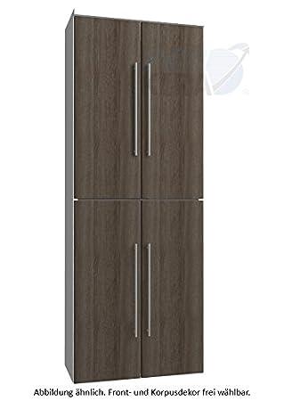 Classic Line Puris (HNA036A7 Bathroom High Cabinet 60 CM
