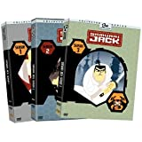 Samurai Jack - Seasons 1-3