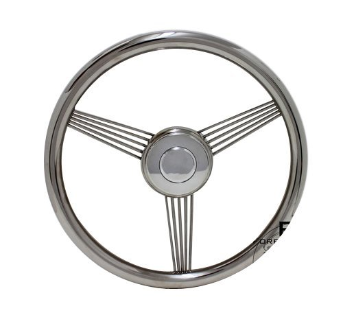 Grant Products 1070 Lemans Wheel