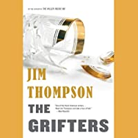 The Grifters (       UNABRIDGED) by Jim Thompson Narrated by Barbara Rosenblat