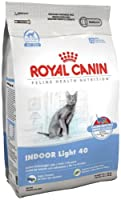 ROYAL CANIN FELINE HEALTH NUTRITION Indoor Light 40 dry cat food