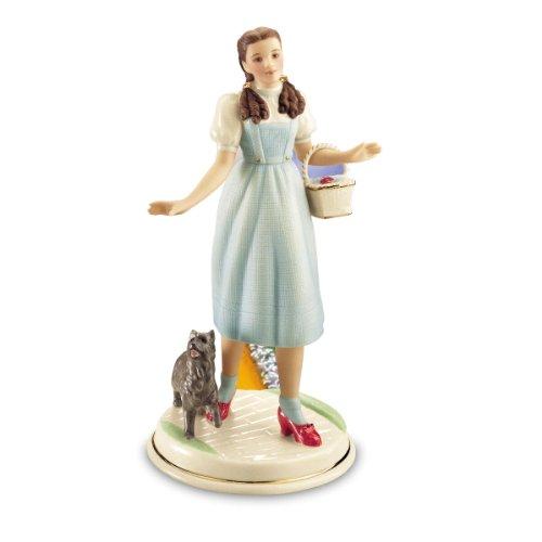 Lenox Wizard of Oz Dorothy Bristol Fine China Japan