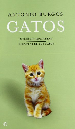 Gatos Sin Fronteras descarga pdf epub mobi fb2