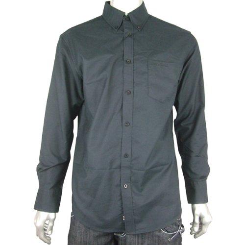 Mens Ben Sherman Oxford Eton Long Sleeve Shirt Size 3XL
