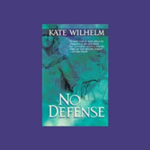 No Defense Audiobook