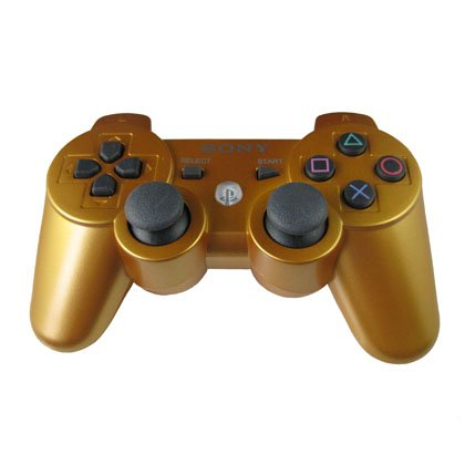 Bluetooth Wireless Controller for Sony Ps3 $59.99