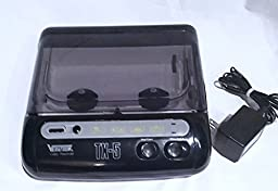 Veratron Video Rewinder TX-5