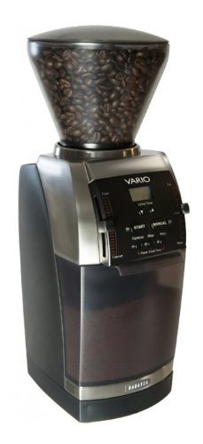 Baratza Vario Burr Grinder - with Upgraded H2 Display