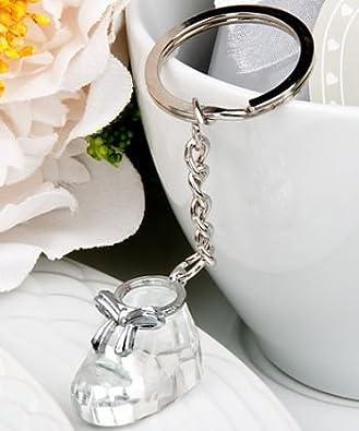 Wedding Gift Ideas Amazon Uk : ... Wedding Favours / Guest Gift / Christening Bootie: Amazon.co.uk: Shoes