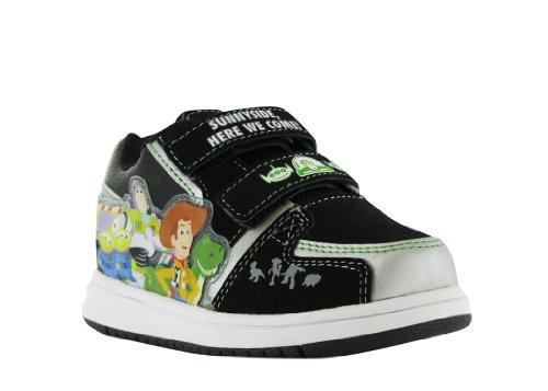 Toy Story Boots For Boys : Boys shoes toy story boy s skate fashion sneaker