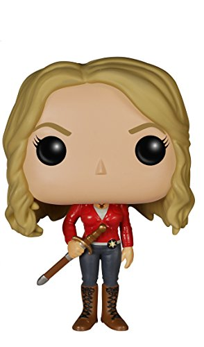 Once Upon a Time - Emma Swan