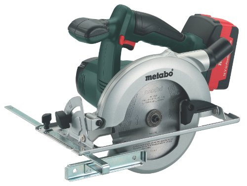 Metabo-KSA18-LTX-LiPower-Cordless-18V-6-12-Inch-Circular-Saw