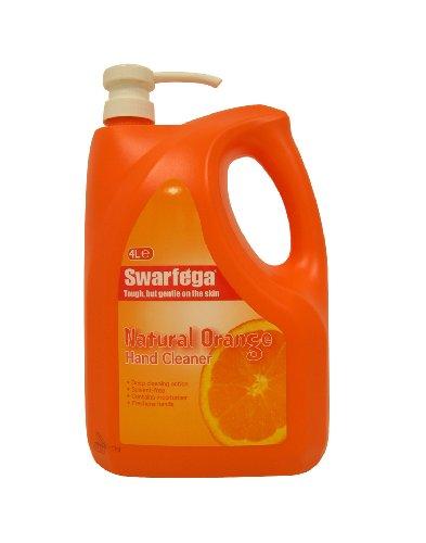 deb-sor4ltrmp-4l-swarfega-orange-pump