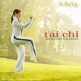 Dan Gibson T'ai Chi (Music for Wellness)