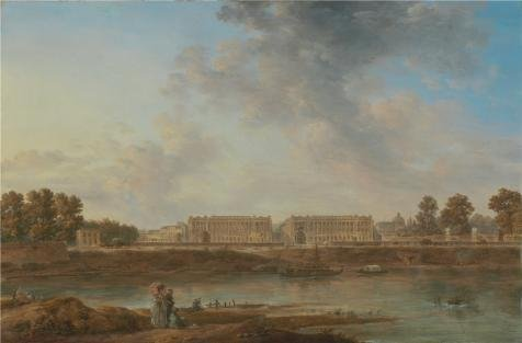 the-high-quality-polyster-canvas-of-oil-painting-a-view-of-place-louis-xv1787-attributed-to-alexandr