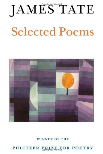 Selected Poems (Wesleyan Poetry Series)