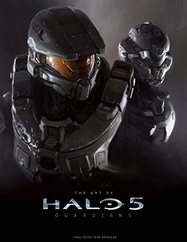 The Art of Halo 5: Guardians - Insight Editions