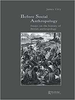 Papers On Anthropology
