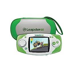 Amazing LeapFrog Leapster GS Explorer Gift Set