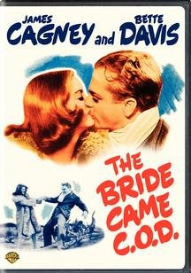 "Cover of ""The Bride Came C.O.D."""