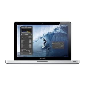 苹果MacBook Pro MD313LL/A 13.3寸最新款笔记本电脑