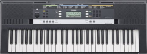 Buy Discount Yamaha PSRE243 61-Key Portable Keyboard