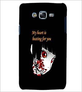 PrintDhaba Quote D-5366 Back Case Cover for SAMSUNG GALAXY ON 7 (Multi-Coloured)