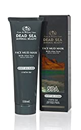Dead Sea Minerals C&B Facial Mud Mask 150ml