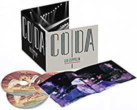 CODA (Deluxe CD Edition) (3 CD)