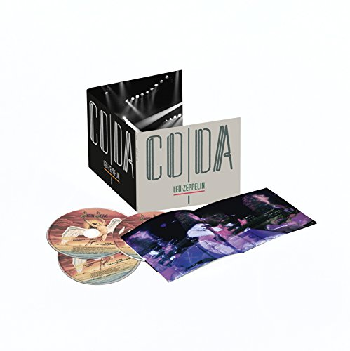 Led Zeppelin - Coda (Deluxe Edition) - Zortam Music