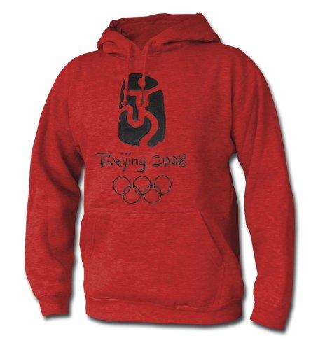 Beijing 2008 Olympics One World One Dream Youth Hoodie