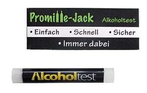 Promille-Jack 49000 Alkoholtest