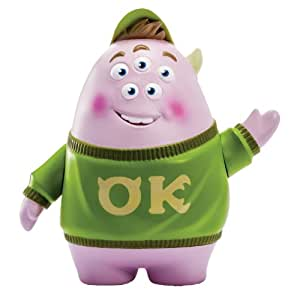 Squishy Da Toys : Amazon.com: Monsters University - Scare Students - Squishy: Toys & Games