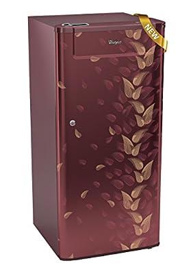 Whirlpool 205 Genius Cls Plus 4S Direct-cool Single-door Refrigerator (190 Ltrs, Twilight Fiesta)