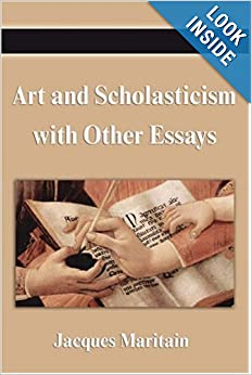 art essay other scholasticism Social history of art,  (this essay was written in 1990 and is revised annually)  arose because late medieval monasticism and scholasticism.