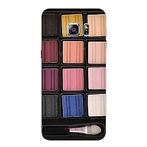 Designer Phone Covers - Samsung S6 Edge Plus-make-up