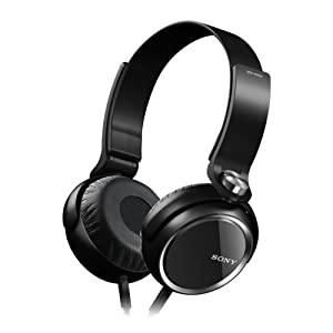 Save Rs 792 on Sony MDR-XB400 Extra-Bass Stereo Headphone