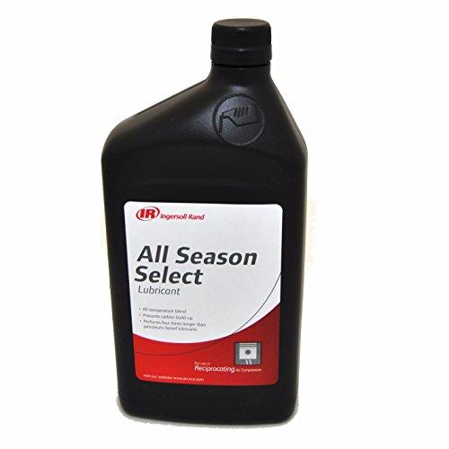Ingersoll Rand 38436721 All Season Select,1L Bt, (Air Compressor T Valve compare prices)