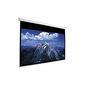 119IN Diagonal Accuscreens HDtv Manual Wall Ceiling 59X104.5IN (Discontinued by Manufacturer)
