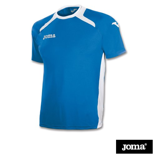 Joma Record Mens SS Running T-Shirt