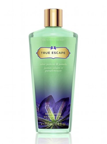 Victoria Secret Vs Fantasies True Escape Body Wash