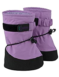 Molehill Toddler Boot, Lavender (new strap), Medium (Toddler)